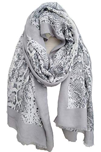 Scarfs for Women Lightweight Paisley Floral Fashion for Fall Winter Scarves Shawl Wrap