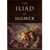 THE ILIAD OF HOMER (non illustrated)