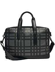 Coach Men's Shoulder Inclined Shoulder Handbag F54803