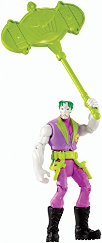 3 Batman Action Figure - 9