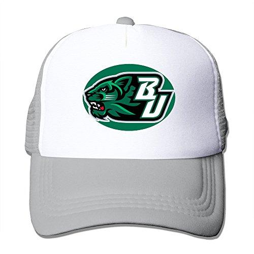 Ash HGLENice Binghamton Bearcats Unisex Adjustable Baseball Trucker Cap One Size