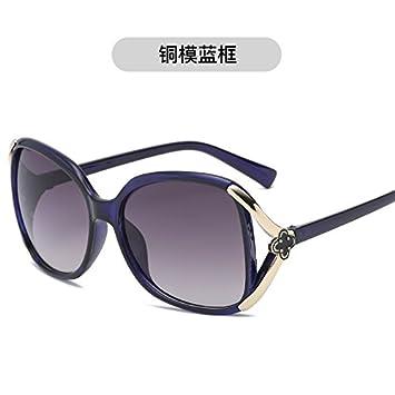 SEXSUNG Gafas de sol deportivas lentes de sol 2018 Moda Plus ...