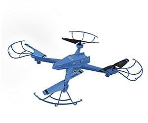 Global Advanced - Drone Galaxy Visitor Con Función De Retorno Y Cámara Hd