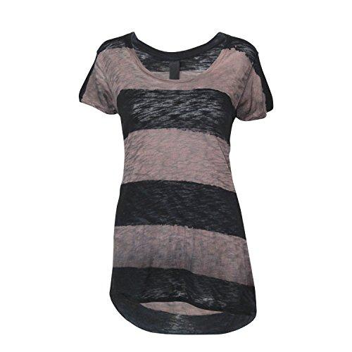gilda-midani-womens-monoprix-striped-short-sleeve-tee-small-black-coffee