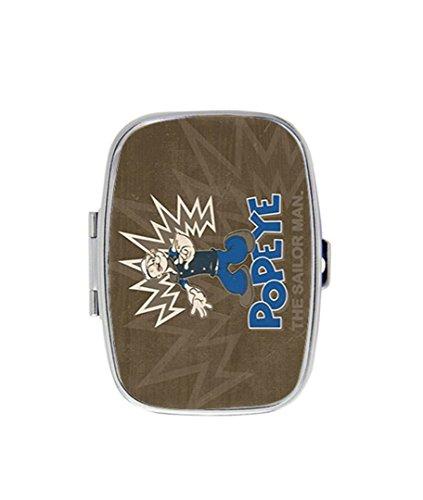 popeye-the-sailor-man-custom-fashion-style-rectangle-pill-box-silver-jewelry-boxcoin-purse