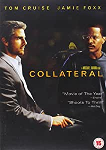 Collateral [Region 2]