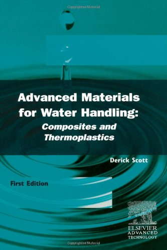 Advanced Materials for Water Handling: Composites and Thermoplastics