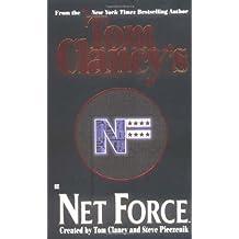 Net Force (Tom Clancy's Net Force, Book 1)