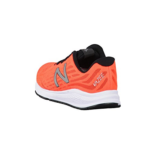 V2 Orange New Men's Synthetic Vazee Balance Orange Men's noir Rush Sneakers ggqzXUT