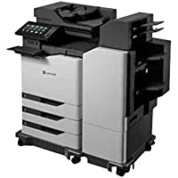 Lexmark CX860DE Color Laser Multifunction Printer (42K0070)