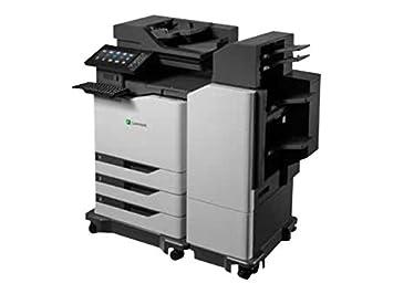 Amazon.com: Lexmark cx860de impresora multifunción láser a ...