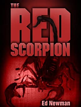 The Red Scorpion by [Newman, Ed]