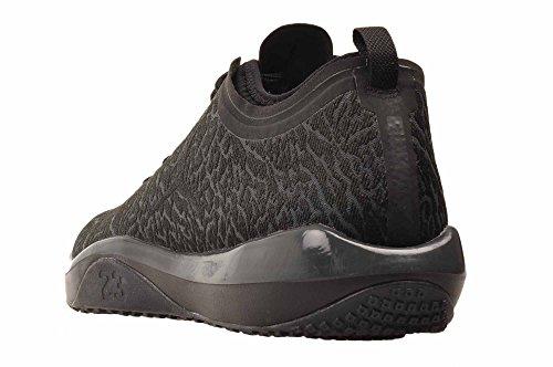 Nike 845403-002, Zapatillas de Baloncesto para Hombre, Negro (Black / Black / Anthracite), 40.5 EU