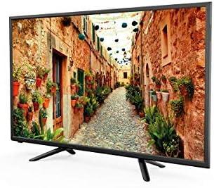 Televisor Led 32 Pulgadas HD, TD Systems K32DLT7H. Resolución 1366 x 768, 3X HDMI, VGA, USB Reproductor y Grabador.: Amazon.es: Electrónica