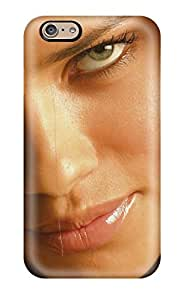 New Style Snap On Hard Case Cover Adriana Lima Protector For Iphone 6
