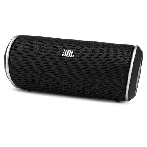 JBL Flip 2 Portable Wireless Speaker (Black)