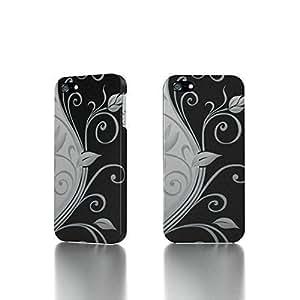 470 - Fashion art Design Evil Eye Design For All Iphone 4 4S Fashion Trend CASE Back COVER Plastic&Metal