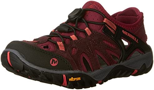 Merrell Women s All Out Blaze Sieve Water Shoe