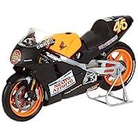 Minichamps - Maqueta de Motocicleta Escala 1:12 (122006186)