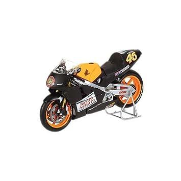 Minichamps Pauls Mod/èle Art 1//12/Valentino Rossi Honda Nsr500/2000/Test Bike Ltd Edition