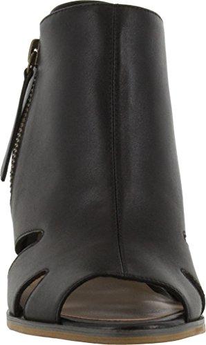 Bella Vita Kimmy Leder Sandale Black Leather