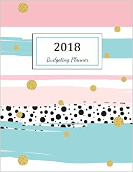 budgeting envelopes budgeting planner 2018 finance monthly budget