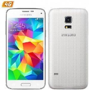 Samsung Galaxy S5 Mini - 4.5 16GB Blanco: Amazon.es: Electrónica