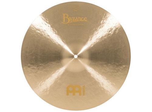 - Meinl Cymbals B16JMTC Byzance 16-Inch Jazz Medium Thin Crash Cymbal (VIDEO)