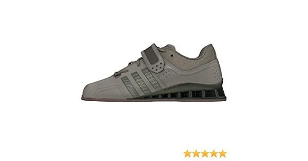 adidas Adipower Weightlift, Zapatillas de Deporte Interior Unisex Adulto: Amazon.es: Zapatos y complementos