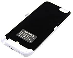 Vanda®-Funda Carcasa con Bateria iphone 6 - Power Pack Capacidad 3000 mAh - Powerbank Iphone 6 Powercase