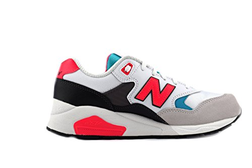 Zapatillas New Balance WRT580 PA Blanco