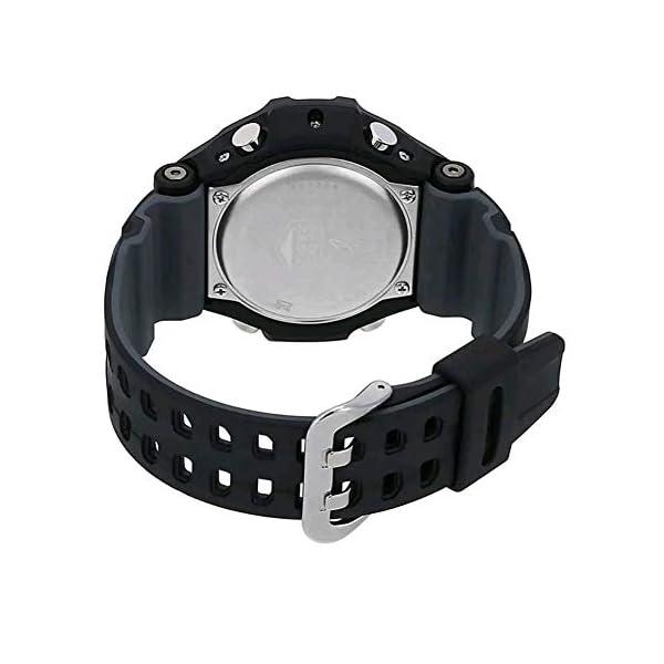 Casio Reloj Digital para Hombre de Cuarzo con Correa en Resina GR-B100-1A3ER 3