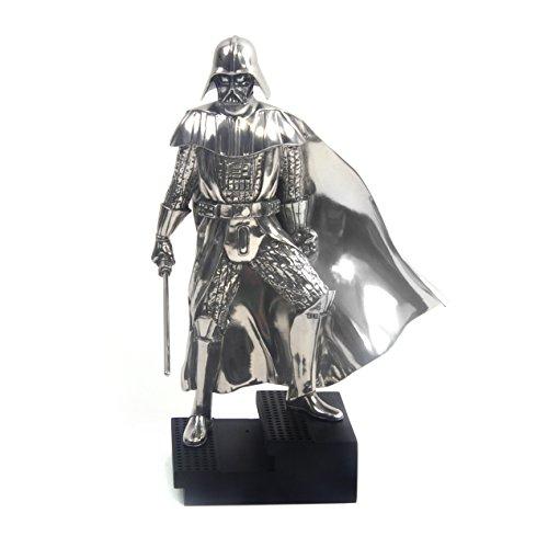 Darth Vader Limited Edition - Royal Selangor Star Wars Darth Vader Limited Edition Figurine - Officially Licensed by Walt Disney (Lucasfilm)