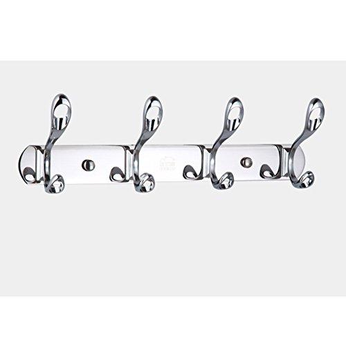 durable modeling [Stainless steel hooks]/ bathroom hooks/Wall gig/ Towel hook/Coat hook-G