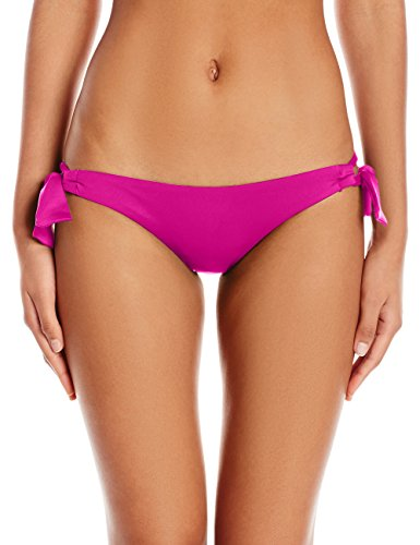 Tie Rose De Bain Loop wildorchid Side Maillot Seafolly Femme Bas Hipster BqR5On4w