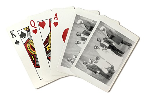 African American Playing Cards - 8