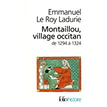 Montaillou, village occitan de 1294 à 1324 (Folio Histoire t. 9) (French Edition)