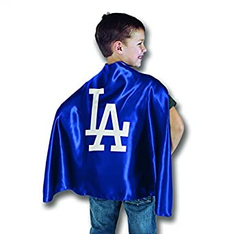 MLB Hero Cape