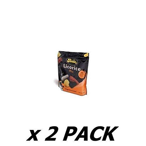 Panda - Liquorice Mix - 200g (Pack of 2) ()