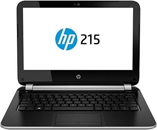 HP J0U03US 215 G1 11.6 inch LED Notebook - AMD A-Series A4-1250 1 GHz - Silver - 4 GB RAM - 320 GB HDD - AMD Radeon HD 8210 - 1366 x 768 Display - Bluetooth - English (US) Keyboard