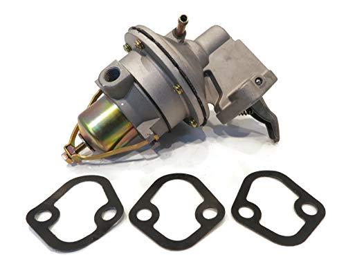 The ROP Shop New Fuel Pump fits Mercury MerCruiser 1987 3.7LX 4 BBL. 0B775249 & Up 4-Cylinder ()
