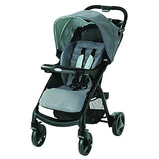 Graco Verb Stroller | Lightweight Baby Stroller, Winfield