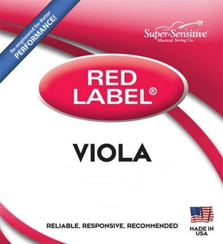 Super Sensitive Violin Strings (4105)