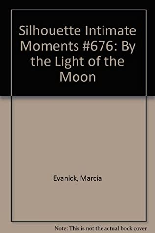 book cover of By the Light of the Moon