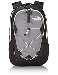 The North Face Jester 2015 Backpack Zinc Grey Vaporous Grey