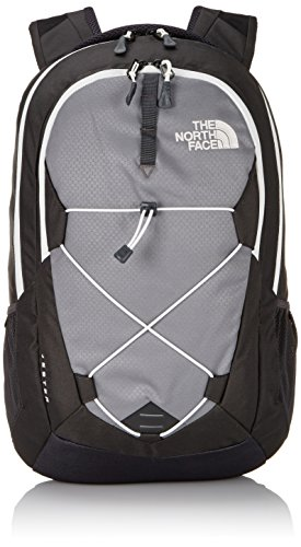 The North Face Jester Zinc Grey/Vaporous Grey One Size by The North Face