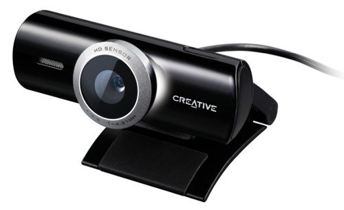 Creative Live! Cam Socialize HD 1080 (VF0680) Webcam Driver (2019)