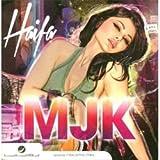 MJK - Haifa [Audio cd]