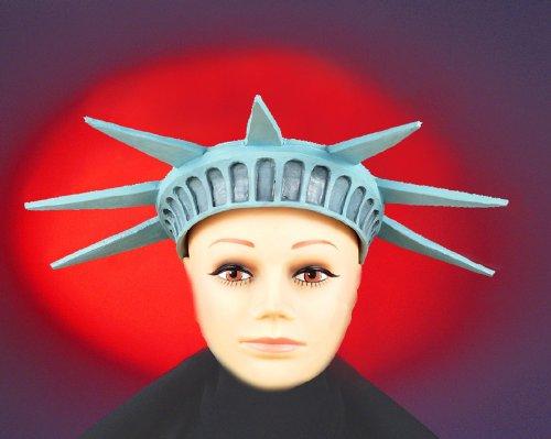Statue of Liberty Tiara Headpiece