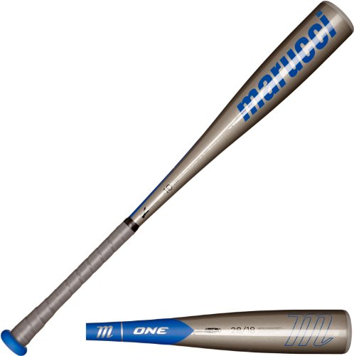 2014 Marucci One Senior League Baseball Bat